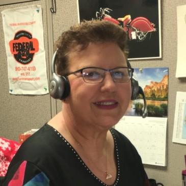Judy Gordon