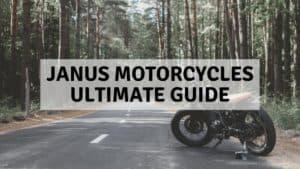 Janus Motorcycles Ultimate Guide